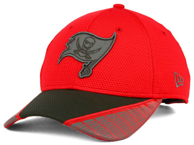 Tampa Bay Buccaneers New Era NFL Reflective Adjustable 9FORTY Cap
