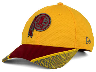 Washington Redskins New Era NFL Reflective Adjustable 9FORTY Cap