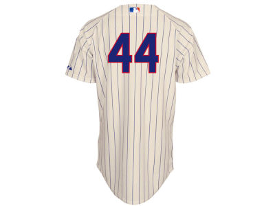 Chicago Cubs Anthony Rizzo MLB Men's TBTC Authentic On Field Jersey