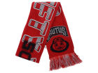 Ohio State Buckeyes Forever Collectibles Event Wordmark Scarf Apparel & Accessories