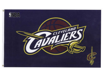 Cleveland Cavaliers 3x5 Deluxe Flag