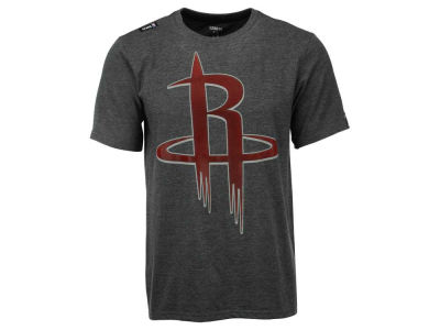 Houston Rockets NBA Men's Brushed T-Shirt
