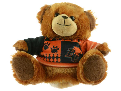 "BC Lions 7.5"" Ugly Sweater Bear"