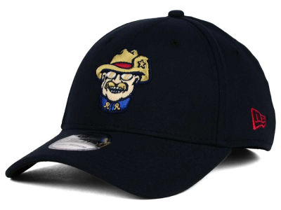 Frisco RoughRiders New Era MiLB Classic 39THIRTY Cap