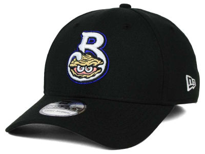 Biloxi Shuckers New Era MiLB Classic 39THIRTY Cap
