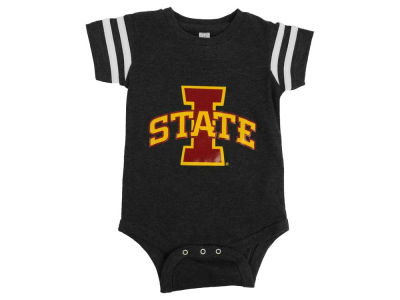 Iowa State Cyclones NCAA Infant Game Romper