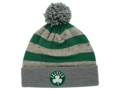 Boston Celtics Mitchell and Ness NBA Speckled Knit