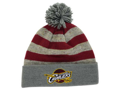 Cleveland Cavaliers Mitchell and Ness NBA Speckled Knit