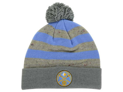 Denver Nuggets Mitchell & Ness NBA Speckled Knit