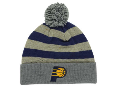 Indiana Pacers Mitchell and Ness NBA Speckled Knit