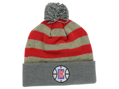 Los Angeles Clippers Mitchell and Ness NBA Speckled Knit