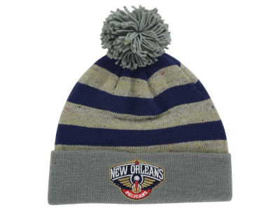 New Orleans Pelicans Mitchell and Ness NBA Speckled Knit