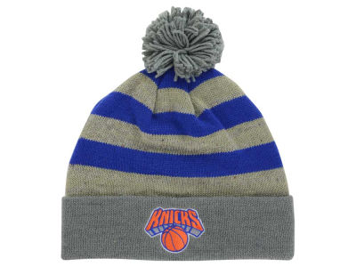 New York Knicks Mitchell and Ness NBA Speckled Knit