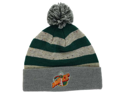 Seattle SuperSonics Mitchell & Ness NBA Speckled Knit