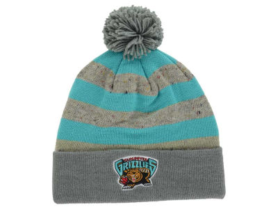 Vancouver Grizzlies Mitchell & Ness NBA Speckled Knit