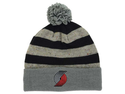 Portland Trail Blazers Mitchell & Ness NBA Speckled Knit