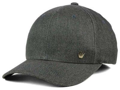 No Bad Ideas Carter Denim Flex Hat