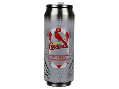 St. Louis Cardinals 16.9oz Stainless Steel Thermocan