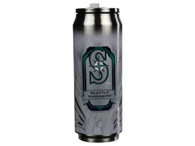 Seattle Mariners 16.9oz Stainless Steel Thermocan