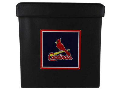 St. Louis Cardinals Foldable Ottoman