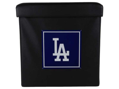 Los Angeles Dodgers Foldable Ottoman