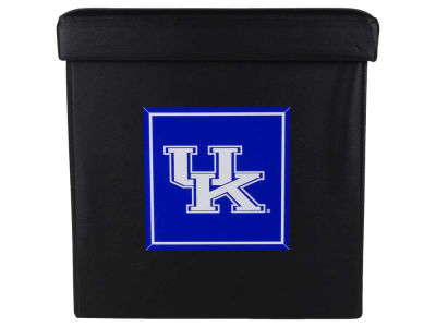 Kentucky Wildcats Foldable Ottoman