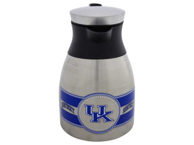 Kentucky Wildcats Stainless Steel Coffee Pot 32 oz