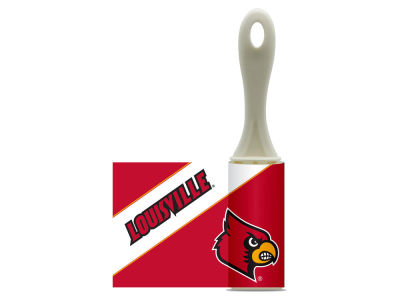 Louisville Cardinals Reusable Lint Roller