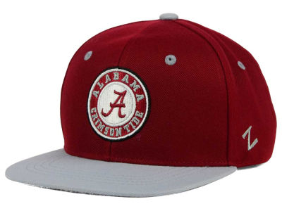 Alabama Crimson Tide Zephyr NCAA Z11 Kids Snapback Hat