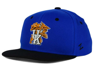 Kentucky Wildcats Zephyr NCAA Z11 Kids Snapback Hat