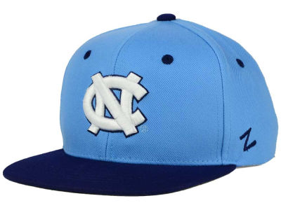 North Carolina Tar Heels Zephyr NCAA Z11 Kids Snapback Hat