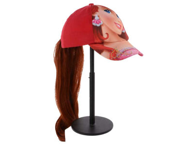 Disney Youth Ponytails Cap