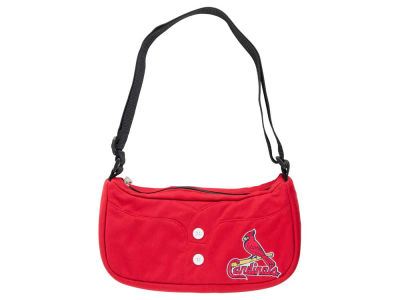 St. Louis Cardinals Team Jersey Purse