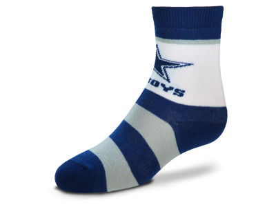 Dallas Cowboys Toddler Stripe Sock