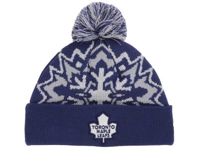 Toronto Maple Leafs New Era NHL Maple Leafs XP Knit