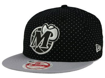 Dallas Mavericks New Era NBA HWC Refleka Dot 9FIFTY Snapback Cap
