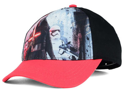 Star Wars Child Kylo Ren Lineup Hat