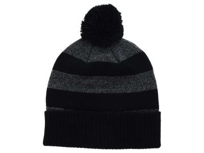 LIDS Private Label Heathered Striped Cuffed Knit