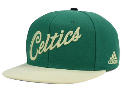 Boston Celtics adidas NBA 2015 Christmas Day Snapback Cap