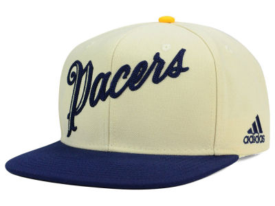 Indiana Pacers adidas NBA 2015 Christmas Day Snapback Cap