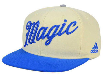 Orlando Magic adidas NBA 2015 Christmas Day Snapback Cap