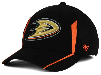 Anaheim Ducks '47 NHL '47 Nexus Contender Cap