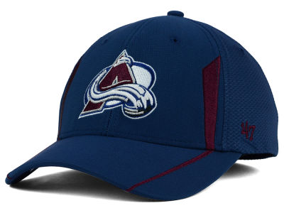 Colorado Avalanche '47 NHL '47 Nexus Contender Cap