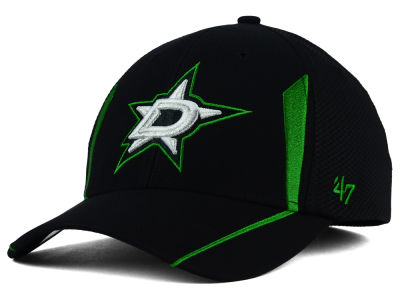 Dallas Stars '47 NHL '47 Nexus Contender Cap