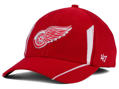 Detroit Red Wings '47 NHL '47 Nexus Contender Cap