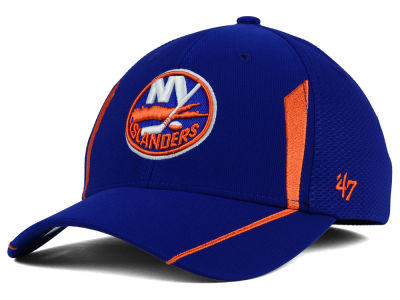 New York Islanders '47 NHL '47 Nexus Contender Cap