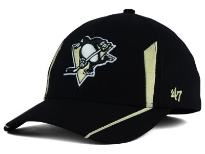 Pittsburgh Penguins '47 NHL '47 Nexus Contender Cap
