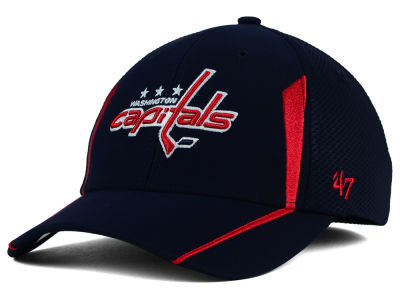 Washington Capitals '47 NHL '47 Nexus Contender Cap