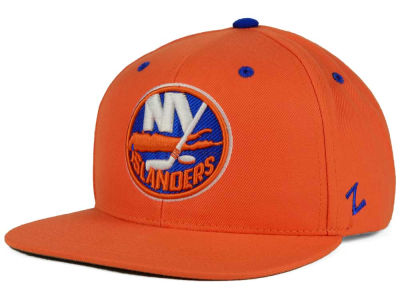 New York Islanders Zephyr NHL Snapback Hat