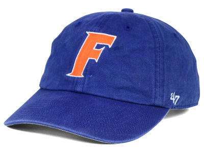Florida Gators '47 NCAA College World Series '47 CLEAN UP Cap